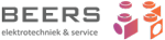 Beers Elektro Service Mobiel Logo: