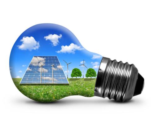 Zonnepanelen vergroenen uw imago en verkleinen uw energiefactuur