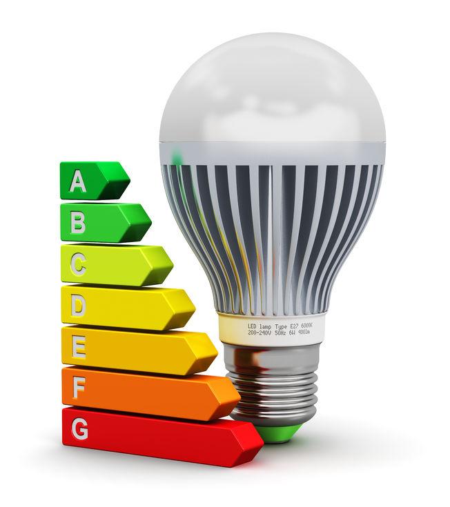 Ledverlichting is gunstig voor het milieu én uw portemonnee