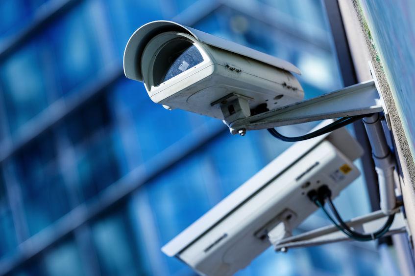 Camerabewaking geeft vele extra ogen aan uw beveiligingspersoneel