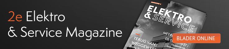 Beers Elektro en Service magazine 2