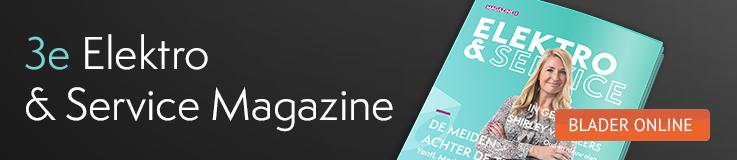 Beers Elektro en Service magazine 3