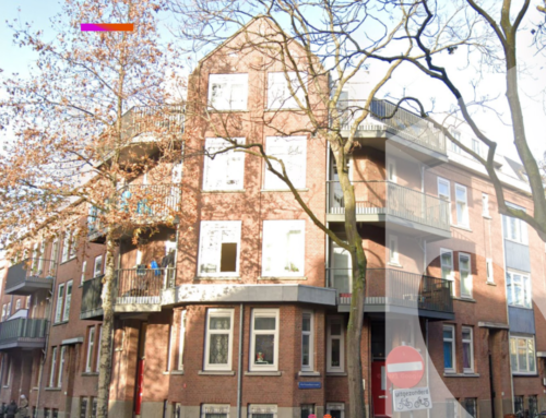 Funderingsherstel voor Woonstad Rotterdam